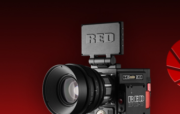 RED ONE 1612 with Zeiss 14mm T2 prime lens from CMR Studios, Tampa, St Petersburg, Florida
